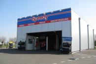 Portail automobile annuaire garages et concessionnaires for Garage barbieux fauquissart