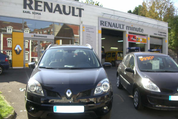 Garage mouvaux garage renault minute mouvaux agent for Renault garage lille
